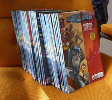 Panini Comics   GROS LOT  MARVEL ICONS   V1       Jan12