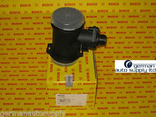 BMW Air Mass Sensor - BOSCH - 0280217110 / 13621736224 - NEW OEM MAF