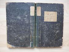 1854: Nolte, Vincent: Fünfzig  Jahre in beiden Hemisphären. Reminiscenzen au