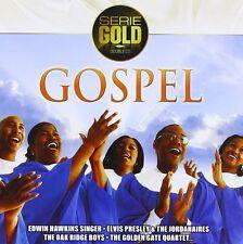 CD NEUF - GOSPEL / Edition 2 cd - 30 titres - C2