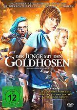 DER JUNGE MIT DEN GOLDHOSEN   DVD NEU ANNIKA HALLIN/LUKAS HOLGERSSON/+