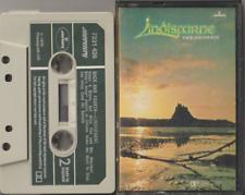 Lindisfarne 'Back And Fourth' Cassette Album (1978)