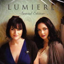 Lumiere - Lumiere (Self-Titled, 2009) | NEW CD (Pauline Scanlon & Éilís Kennedy)