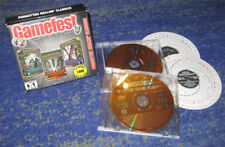 14 Forgotten Realms PC Games Gamefest Eye of the Beholder I II III + 9 more
