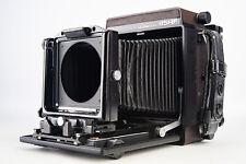 Topcon Horseman 45HF 4x5 Large Format Field Camera Body V11