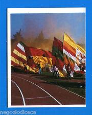 CAMPIONI & CAMPIONATO 90/91 -Figurina-Sticker n. 303 - TIFOSI ROMA 1/2 -New