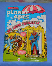 vintage AHI Planet of the Apes POTA SKY DIVING PARACHUTIST MOC Dr. Zaius