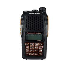 Original BAOFENG UV-6R VHF/UHF Dual Band Handheld Transceiver Interphone R8U7