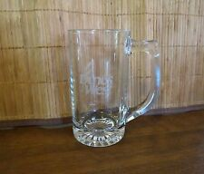 Glass Mug from Dunes West Golf Club in Myrtle Beach SC