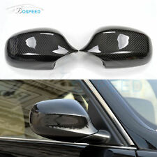 Replacement Carbon Fiber Mirror Covers for BMW E90 320i 328i 330i 335i 2009-2012