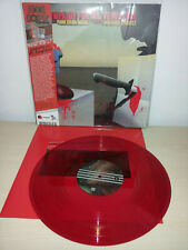 SYMPATHY FOR MR. VENGEANCE - OST - RED - RSD 2018 - LP