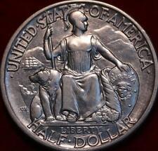 1935-S San Francisco Mint San Diego Silver Comm Half