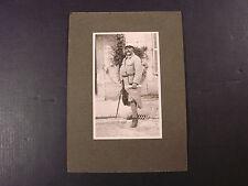 PHOTO SOLDATS MILITAIRE  POILUS 1914/1918 WW1