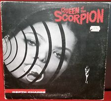 DEPTH CHARGE - QUEEN OF THE SCORPIONS PT 1 & 11 VS THE SNAKE KILLERS DAUGHTER