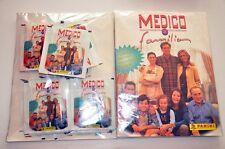 ¡¡ÚLTIMOS!! ALBUM DE CROMOS + 50 SOBRES MEDICO DE FAMILIA. PANINI STICKERS PACKS