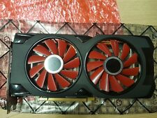 6 x XFX RS RX 570 Black Edition 4GB - GDDR5, Gaming GPU