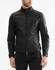 Belstaff Zip Cotton Coats & Jackets for Men