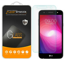 Supershieldz Tempered Glass Screen Protector Saver For LG X Power 2