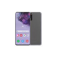 Samsung Galaxy S20+ 5G / SM-G986B / 128GB / Schwarz Grau Blau / Gebraucht