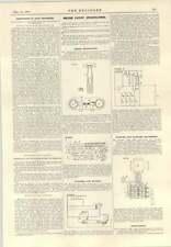 1915 Lucas Edwards Horns  Leitner Woking Dynamo