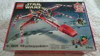 LEGO Star Wars X-wing 4002019 HTF Staff Only Christmas Gift - New Sealed Creased