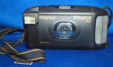 VINTAGE POLAROID CAPTIVA SLR AUTO FOCUS INSTANT CAMERA - 95 FILM ~202~
