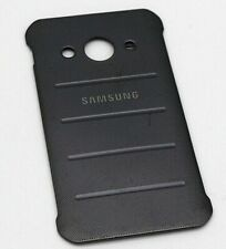 Original Samsung Galaxy Xcover 3 G388F Backcover Akkudeckel Deckel Silber Grau