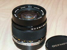 OLYMPUS OM ZUIKO 24mm F2 LENS LATER MC VERSION PERFECT CONDITION