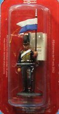 Del Prado Tin toy soldiers 1/32 SPN018 Trooper, Royal Horse Artillery, 1814