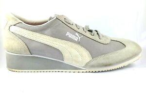 PUMA Eco Ortholite Athletic shoes Women's US 10, UK 7.5, EUR 41, 26.5 cm