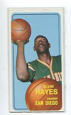 1970-71 Topps #70 Elvin Hayes San Diego Rockets Excellent