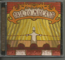 FAIR TO MIDLAND - THE DRAWN AND QUARTERED EP!!  NEW!!!