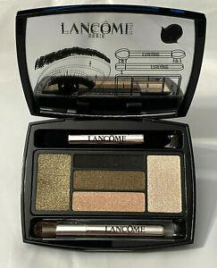 Lancome Hypnose Star Eyes Palette St2 Kaki Chic 4.3g