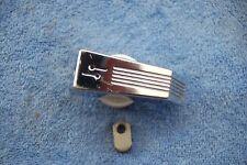 Sonor Champion Tom / Bass Drum Böckchen kleines Logo, keine Feder