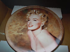 marilyn monroe plate Luscious In Lace By Joanie Schwarz