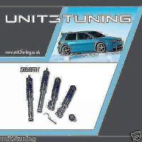 VW GOLF MK4 + ESTATE / BORA + ESTATE COILOVER COILOVERS