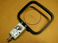 Optional Wire Loop for PL-250C Antenna 5.0 - 18.0 Mhz for HF Portable Receiver