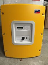 New SMA Sunny Island SI6048-US-10 Off-Grid Solar Battery Storage  Inverter