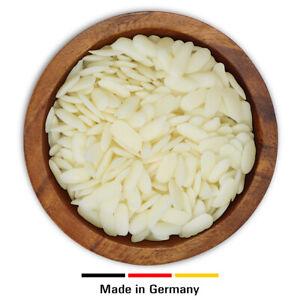 5 kg Rapswachs 57 - 61°C in Pastillen, zum Kerzen Herstellen, Made in Germany