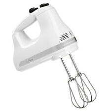 5-Speed Ultra Power™ Hand Mixer KHM512WH
