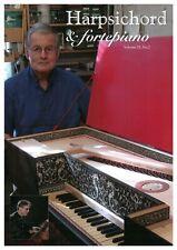 Harpsichord & Fortepiano Volume 23, No 2 Magazine New
