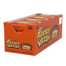 Reese's Peanut Butter Big Cup 39g (16er Packung) US Import