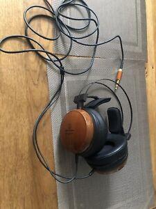 Audio Technical Headphones ATH-W 1000 X
