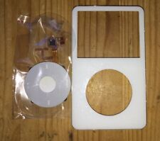 OFFICIAL Ipod Classic Front Panel,Click wheel & button for Ipod Video 5th Gen