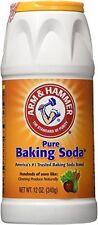 Arm & Hammer Pure Baking Soda Shaker - 12 Oz New Free Shipping