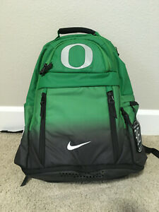 Nike Oregon Ducks Student Athlete Backpack - Excellent Condition