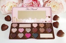 Too Faced Eyeshadow Palette Chocolate Bon Bons❤ Uk Seller