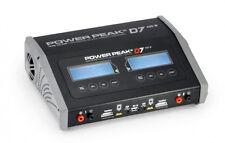 MULTIPLEX Power Peak Quad D7 Eq-bid 12v230v Duo #308129