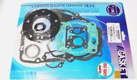KR Motordichtsatz Dichtsatz komplett Gasket set Yamaha TZR 125 87-94