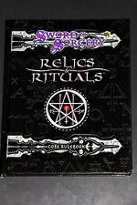 SWORD AND SORCERY - D20 - RELICS & RITUALS